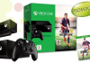 Pack Consola XBOX ONE 500GB + Joc FIFA 15