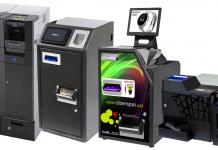 Caixers de cobrament Glory CI-10, Cashdro 3, Cashdro 2 i Cashlogy