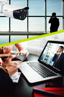 Videovigilancia a Ciberspai Teknològica