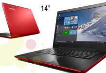Lenovo Ideapad 510s - Virtual Store
