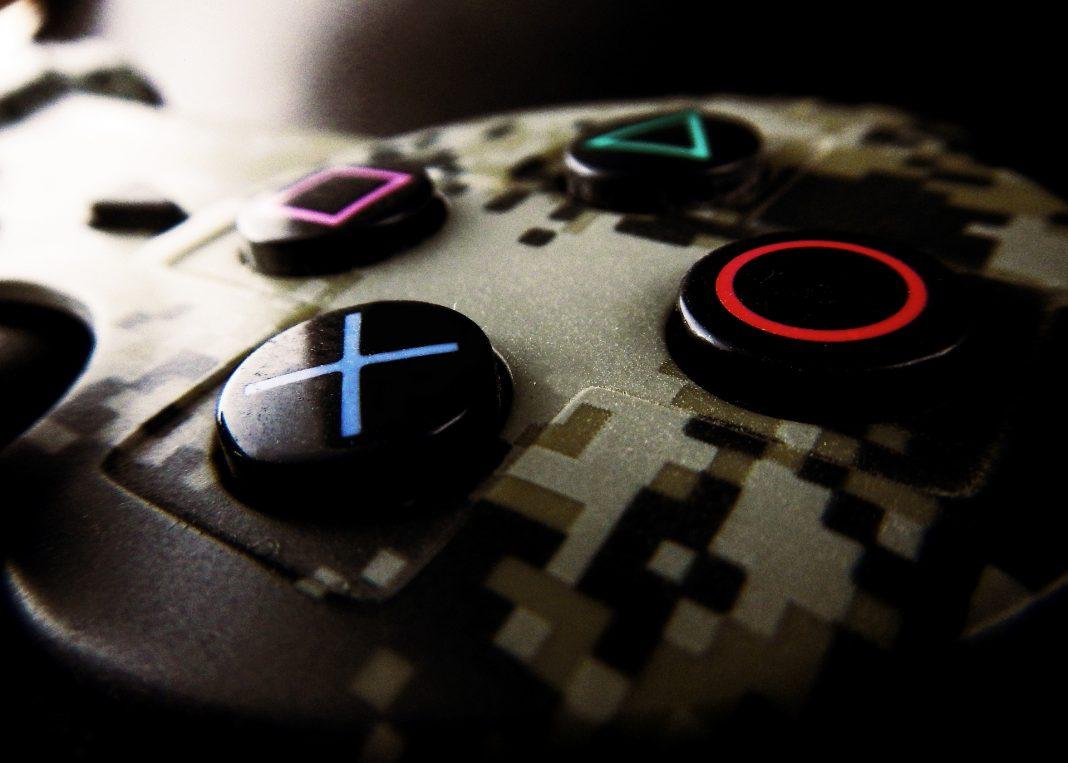 Consoles i jocs
